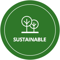 TCDF: Sustainibility