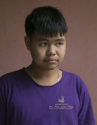 Nong Ta